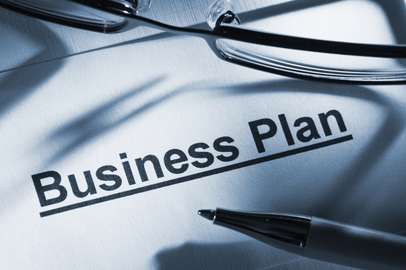 Business plan, business operations, plans