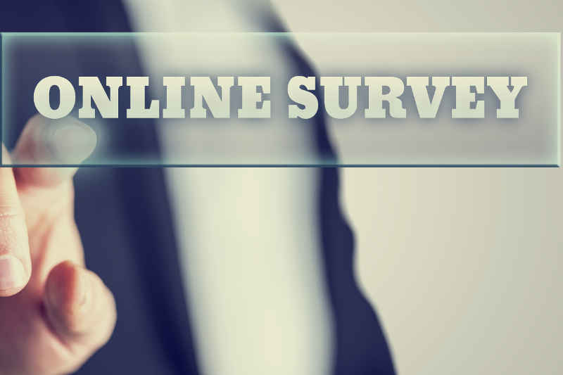 Online survey, carwash industry benchmark survey