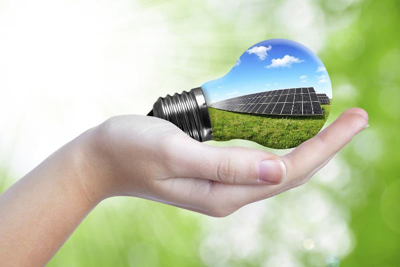 Solar enery