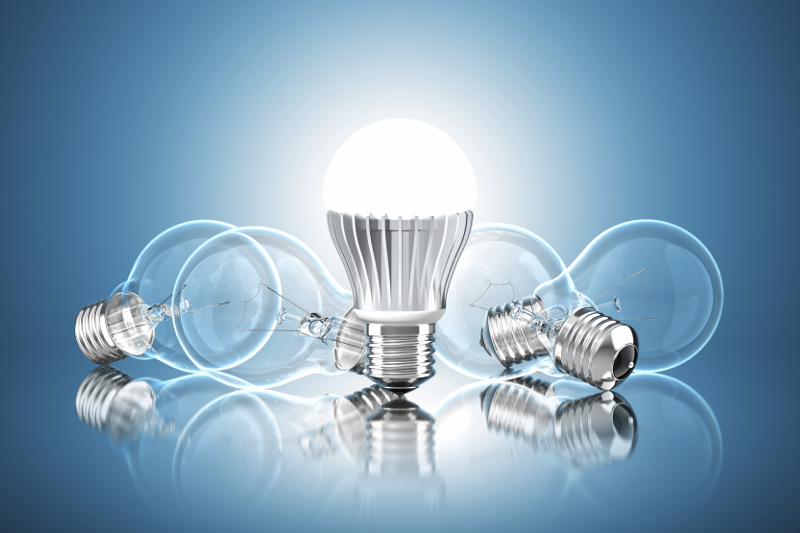 LEDs, LED technology, lighting, investment, good idea, innovation