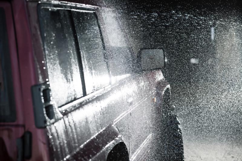 Car wash, carwash, water, water pump, high pressure, nozzle, water droplets, washing caar, wet car, water use
