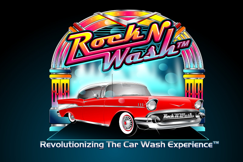 Rock-N-Wash™