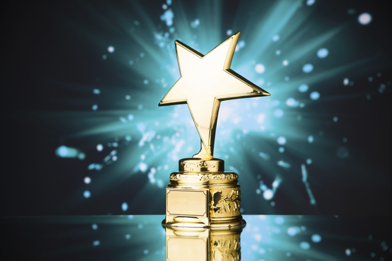 Award winner, award, awards, Most Valuable Carwasher, MVC, Trophy, winner, achievement, prize