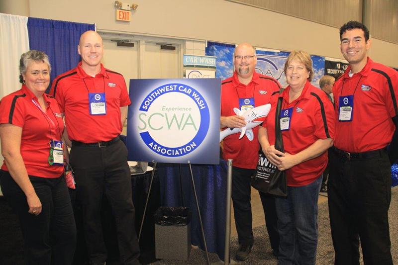 2016 SCWA Convention & Car Wash EXPO