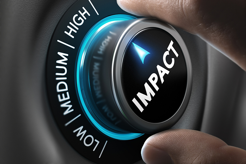 impact, high impact, low impact, hand, dial, turning a dial, knob
