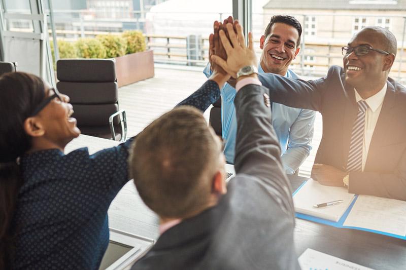 business, success, celebration, growth, team, achievement, teamwork, partnership