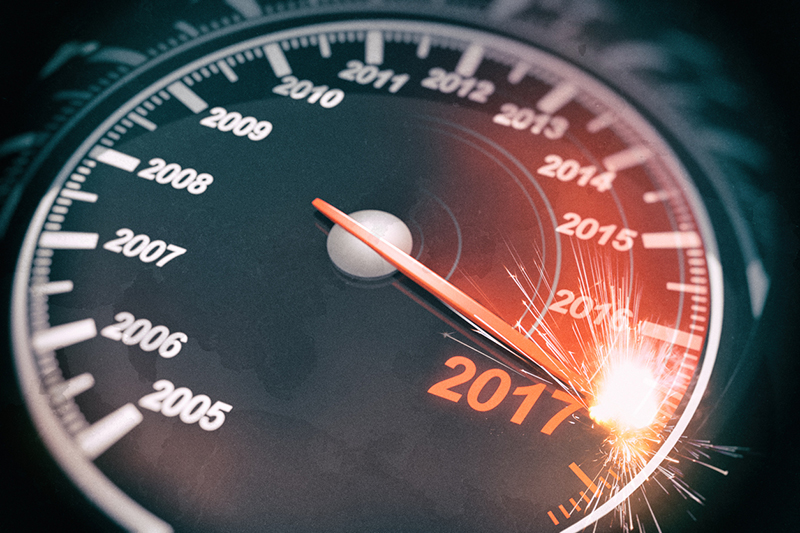 speedometer, 2017, car, auto industry, future, sparks