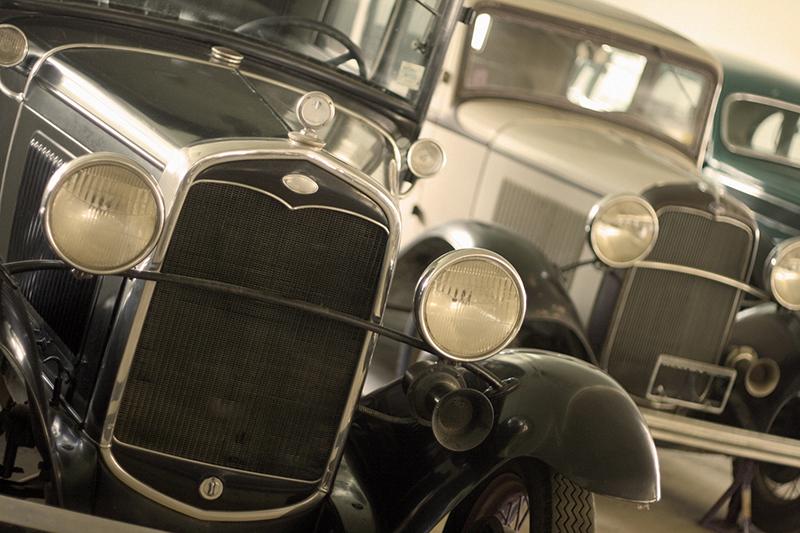 Model T, antique car, history, historical car