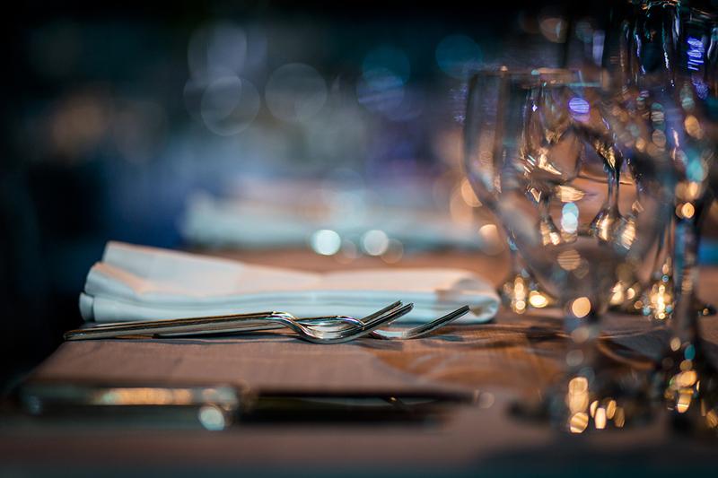 dinner, table setting, utensils, glasses, formal, party