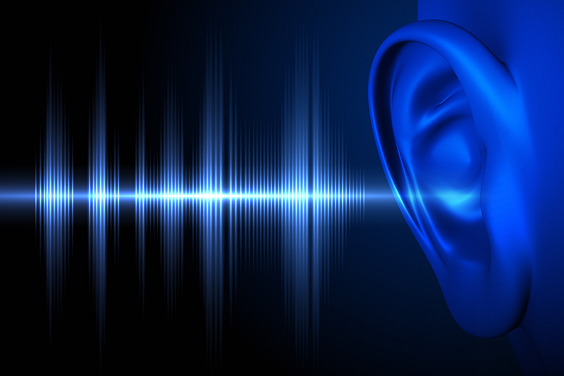 ear, sound wave, sound suppression, hearing, sound