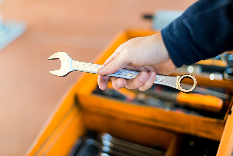 tools, wrench, mechanic, maintenance, toolbox