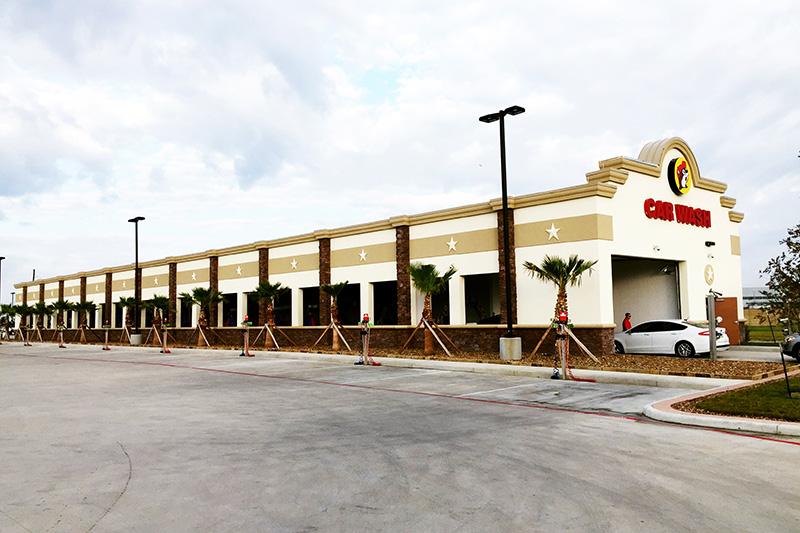 Buc-ee's, Katy, Texas, TX