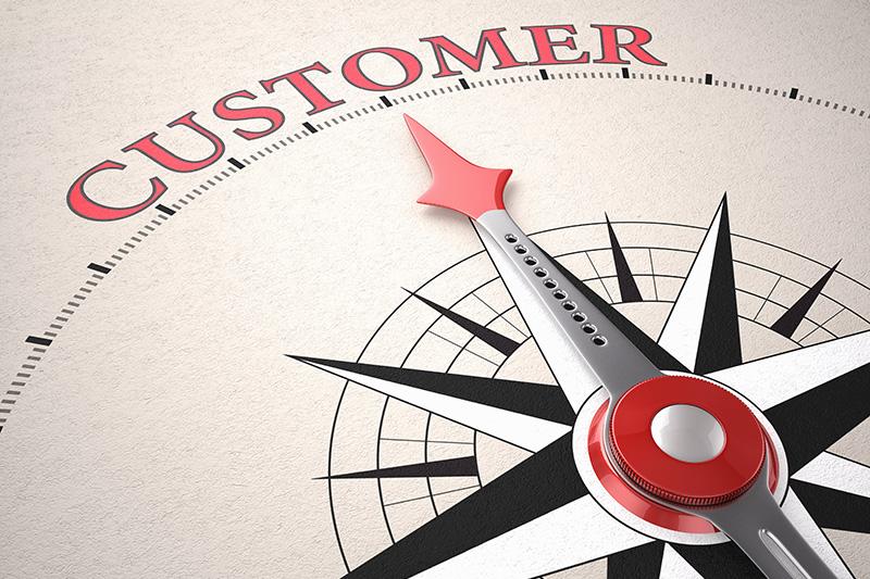 compass, customer, direction, marketing