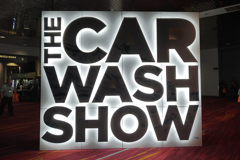 The Car Wash Show™ 2018