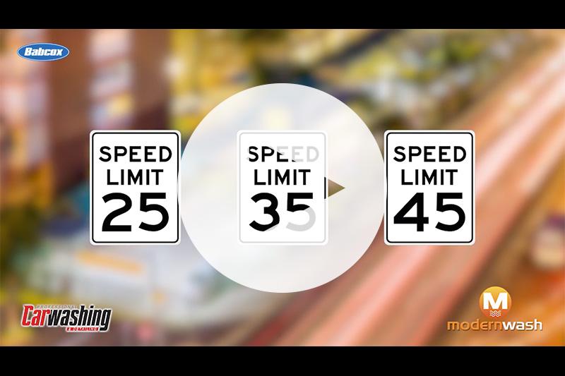 speed limits, speed limit