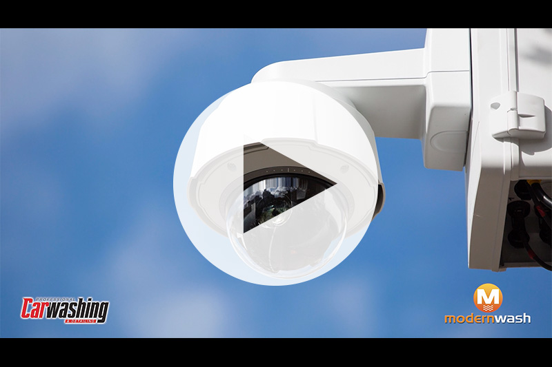 site selection and design, surveillance, security camera