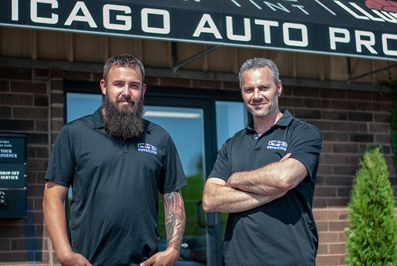Chicago Auto Pros
