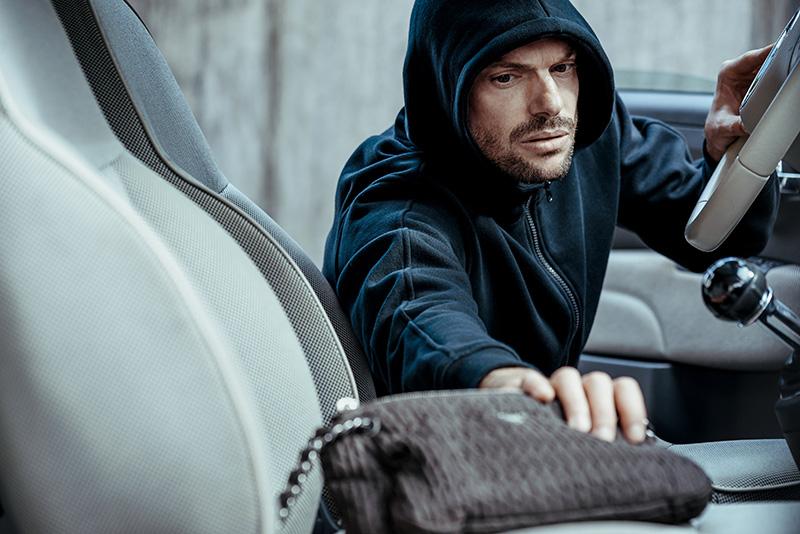 thief, carjacking, crime, car, burglar, carjacked