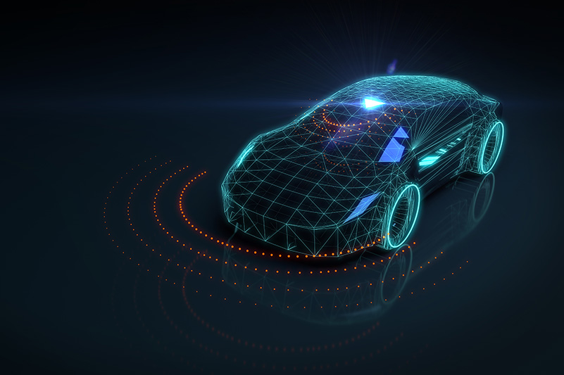 new vehicle technology, self-driving cars, autonomous vehicles