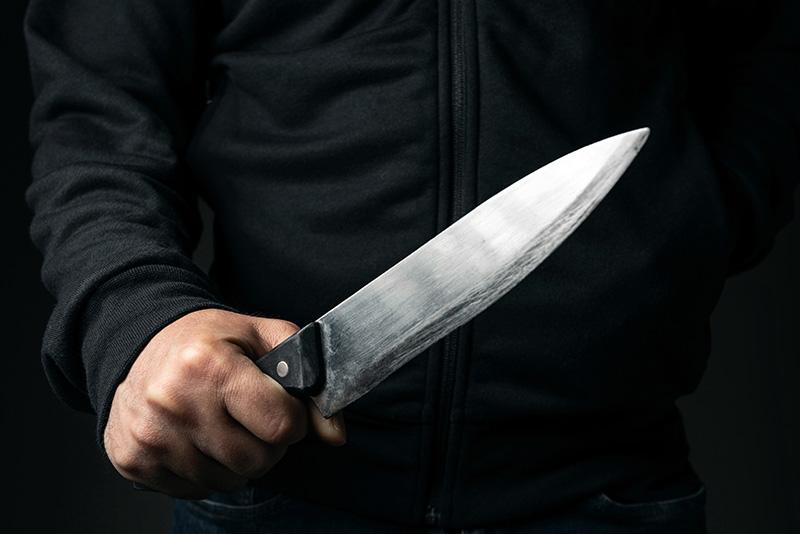 knife, criminal, crime, robber