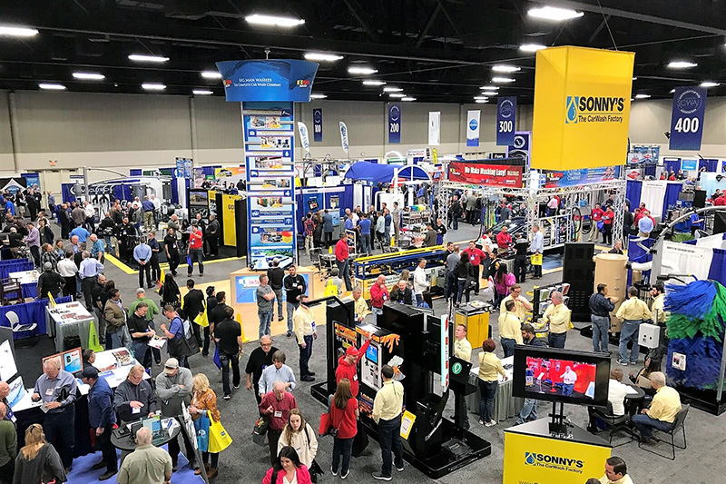 2018 SCWA Convetion & EXPO
