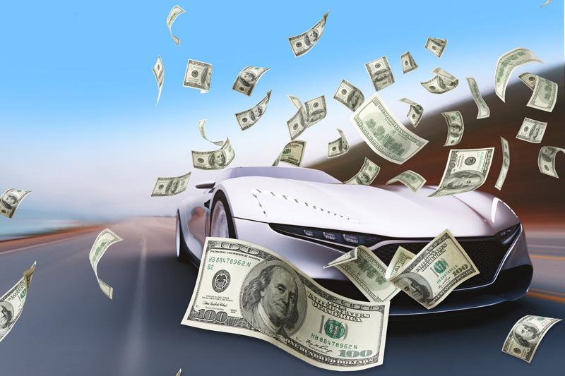 loyalty programs, membership programs, money, car
