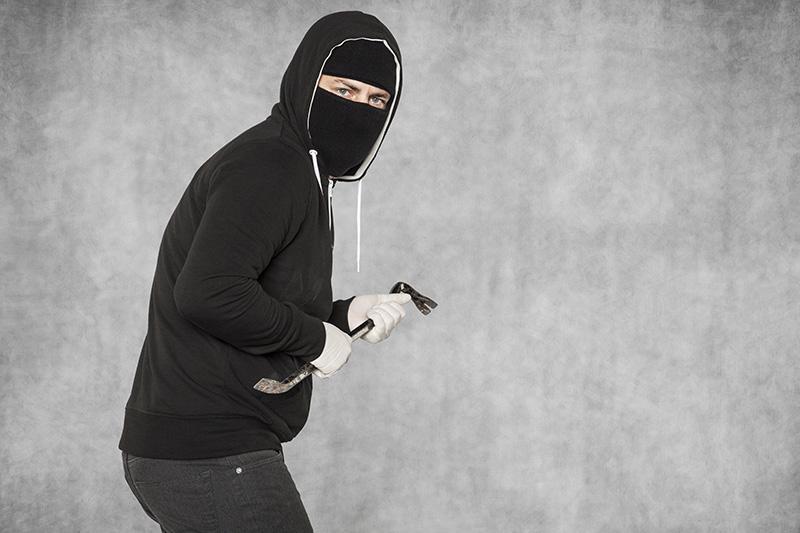 crime, burglar, criminal