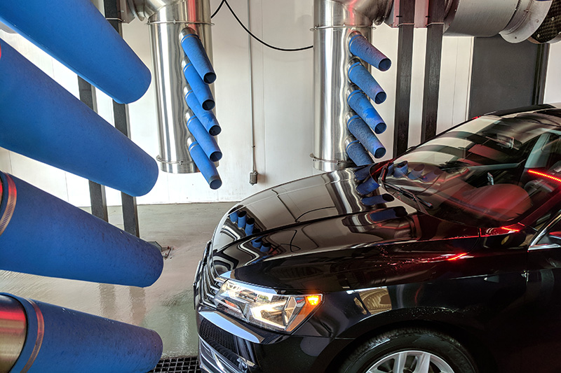 dryers, dryer, car, tunnel
