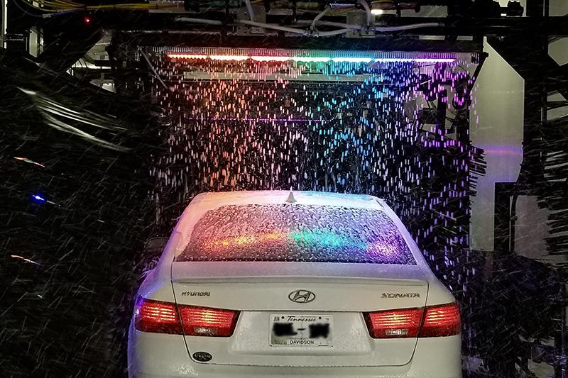 Camel Express Car Wash