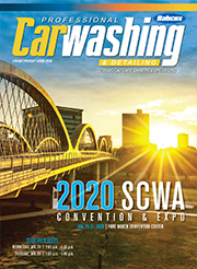 2020 SCWA Convention & EXPO Exhibit Product Guide