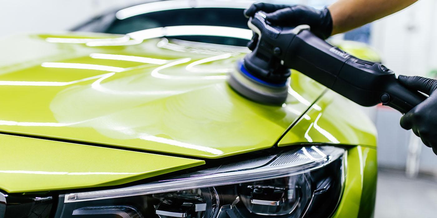detailing, polishing, micro scratches, car