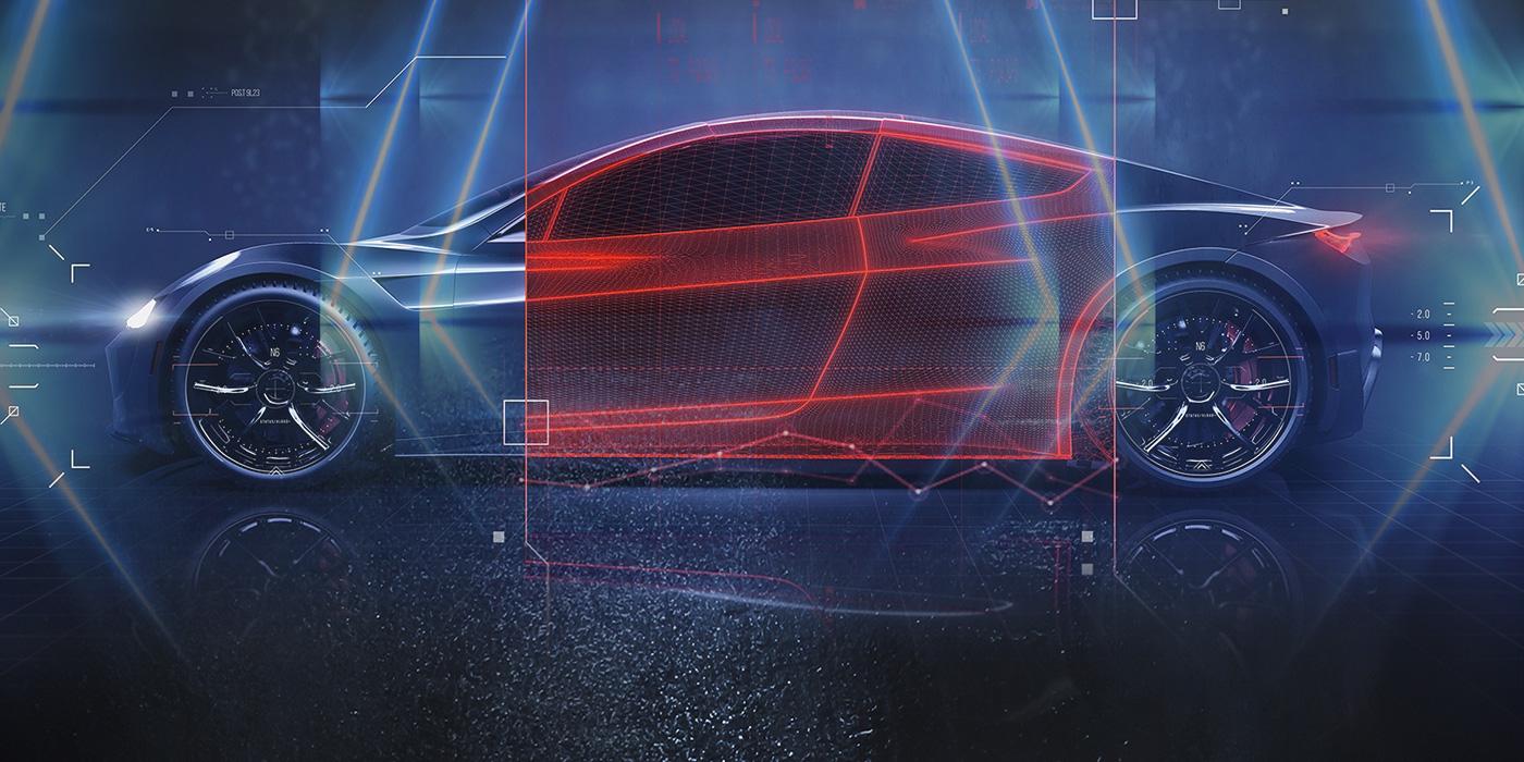 accident, scanning, sensors, future, car, data