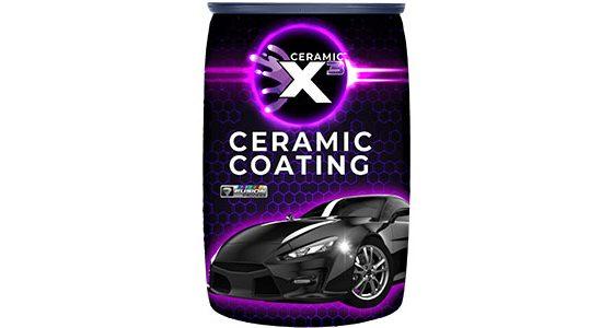 X3 Ceramic Coating, Sonny's Enterprises