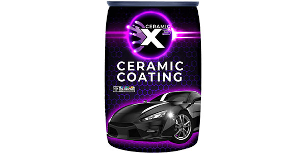 X3 Ceramic Coating, Sonny's Enterprises