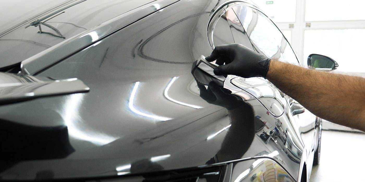 ceramic coating, detailing, paint protection