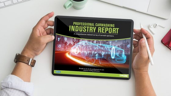 industry research, survey