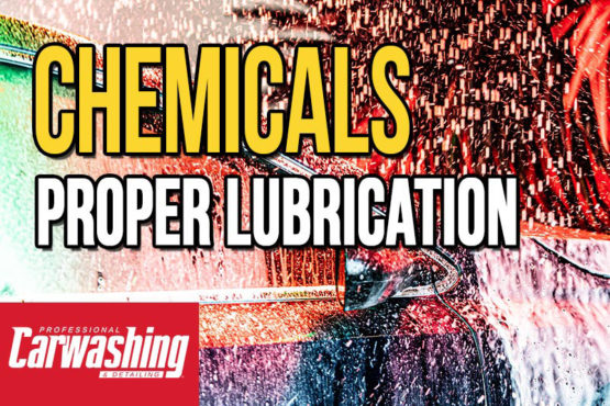 lubricity, chemicals