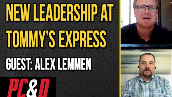 Tommy's Express, Alex Lemmen