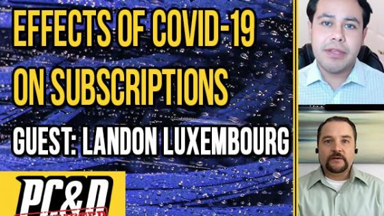 subscription, Landon Luxembourg
