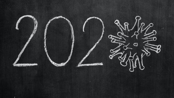 2020, coronavirus, year