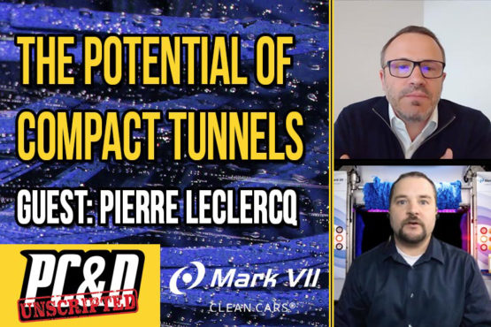 compact tunnel