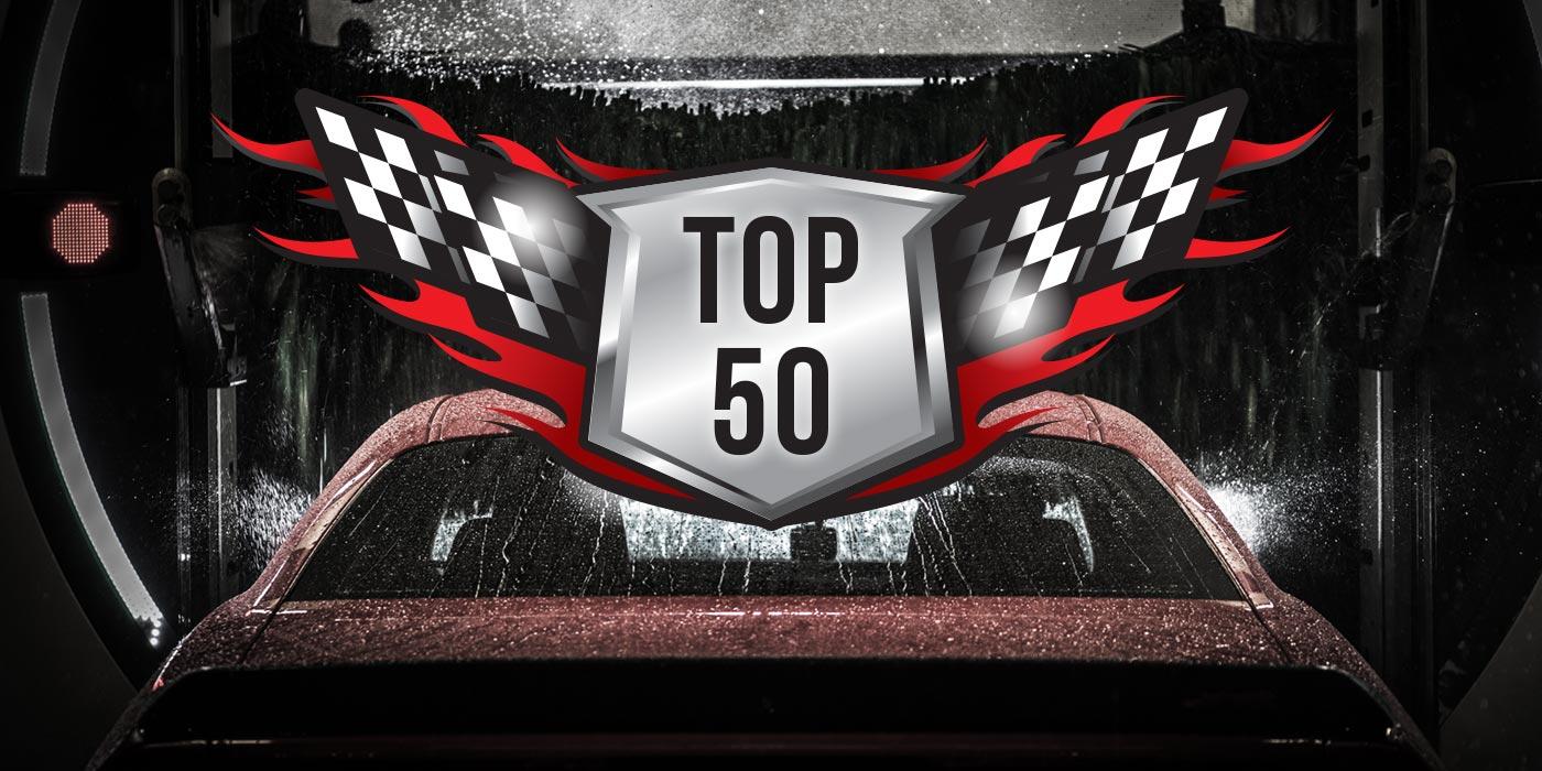 2020 Top 50 List