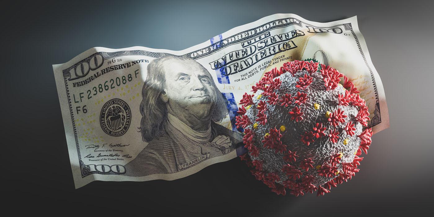 coronavirus, COVID-19, money, insurance