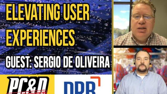 user experiences