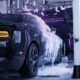 carwash, tunnel, throughput, congestion