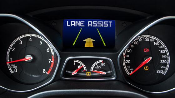 ADAS, driver assistance, auto tech