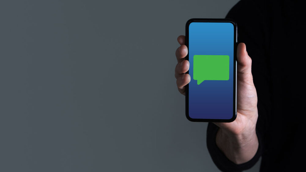 text message marketing, SMS