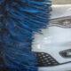 brushes, cloth, foam, car, carwash