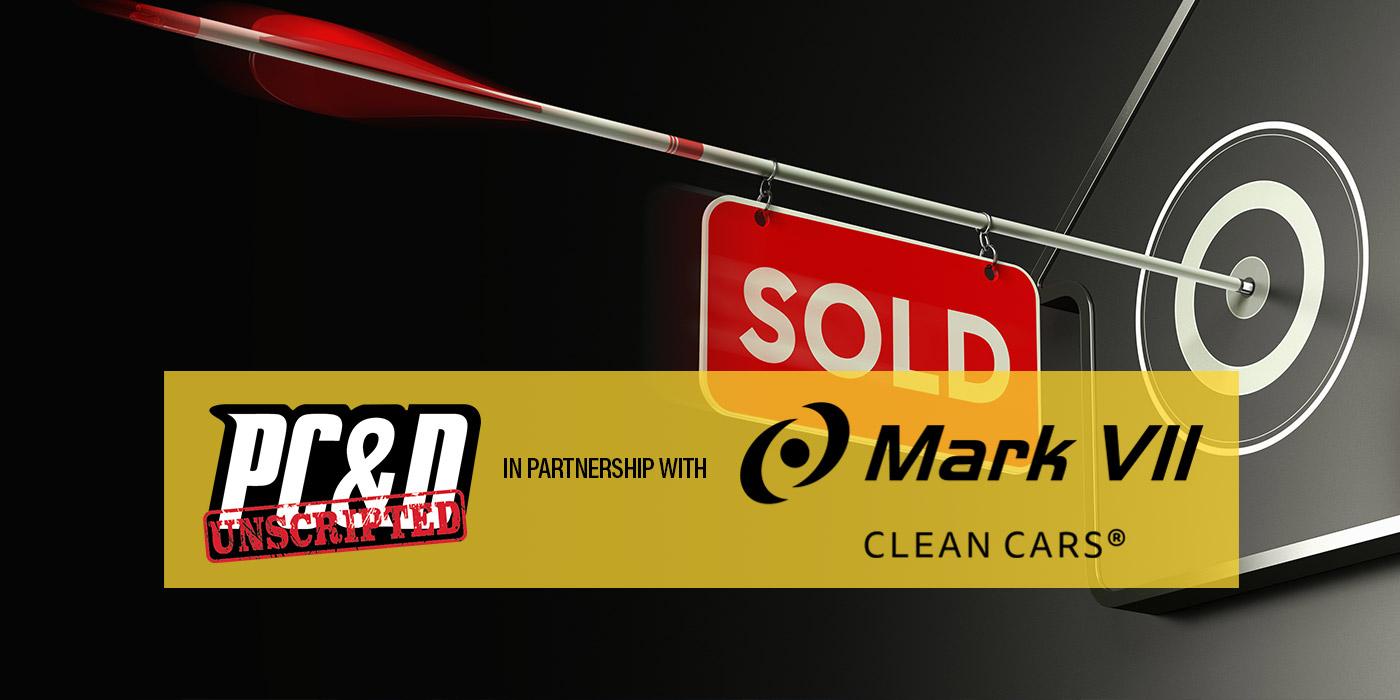PC&D Unscripted 41: Closing a $6 Million Carwash Sale
