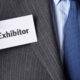 exhibitor